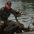 2011 Bull Moose from Silsby Lake