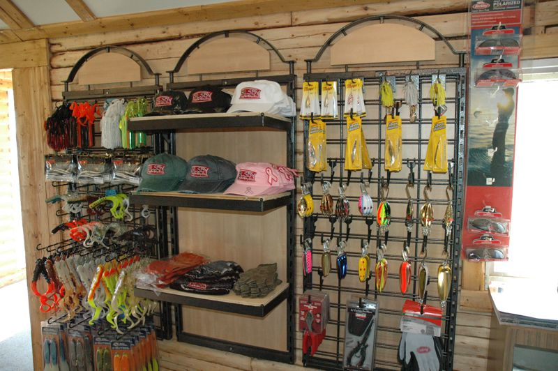 Silsby Tackle Shop