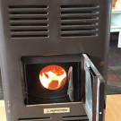 Clean burning Oil stoves for 24 hr constant heat